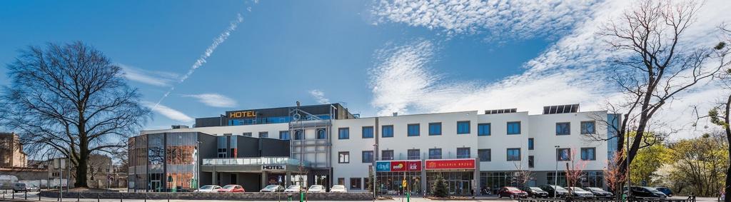Hotel Restauracja Browar Brzeg, Brzeg