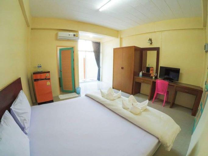 Wansiri Mansion, Muang Songkhla