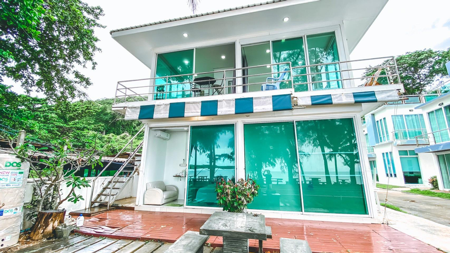 Khung Wimarn Beach Home by 3Angels, K. Na Yai Am
