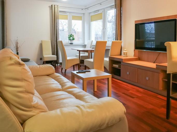 Family Apartment, Bydgoszcz City