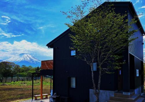 Cottage Silver Spray, Yamanakako