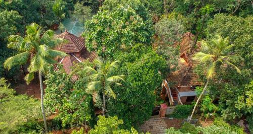 Ayurmithra Eco wellness, Kollam