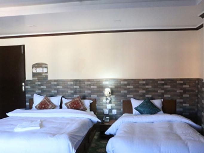Hotel Crown, Lumbini