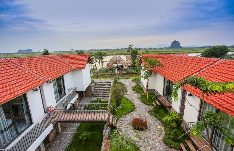 Trang An La Casa - Hostel, Hoa Lư