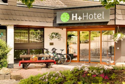H Plus Hotel Willingen, Waldeck-Frankenberg