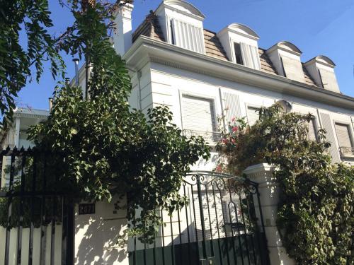 Linda casa para grupos / familias, Santiago