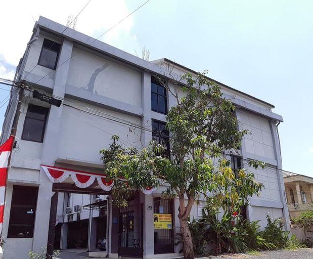 Gatsu 2 Syariah Guest House, Banjarmasin