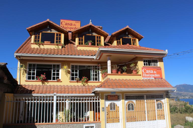 Casa de Luis, Otavalo