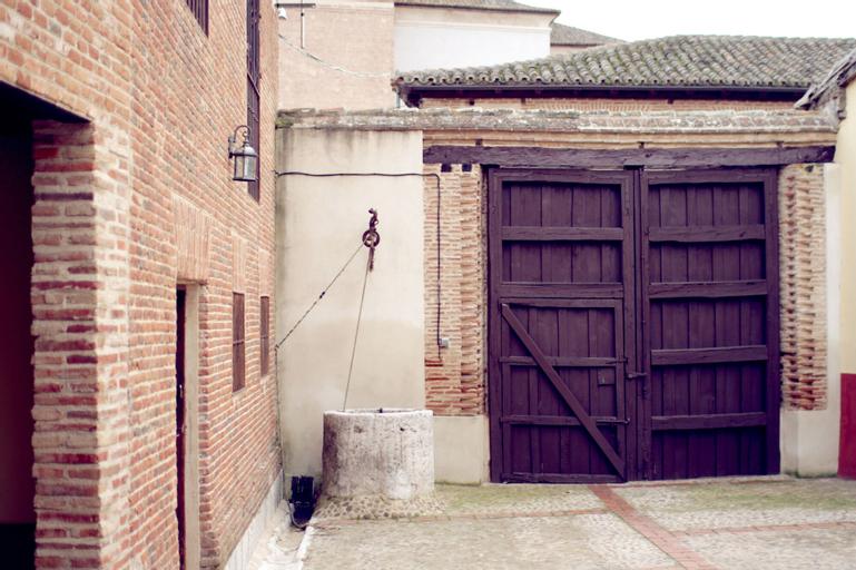 La Casona de la Tía Victoria, Valladolid