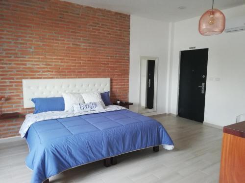 La Maja Suites, Centro