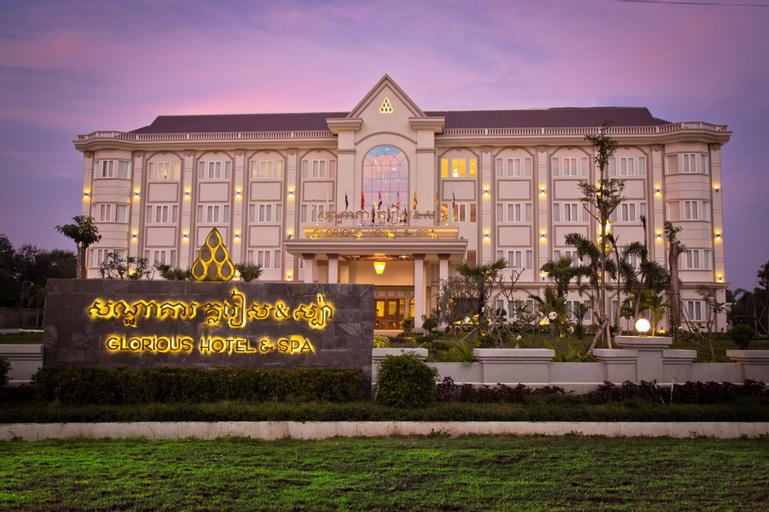 Glorious Hotel & Spa, Stueng Saen