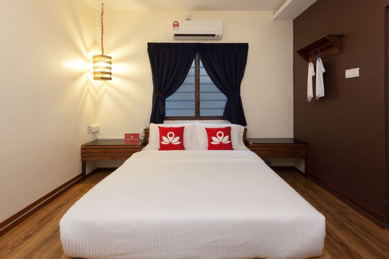 ZEN Rooms Kulai, Johor Bahru