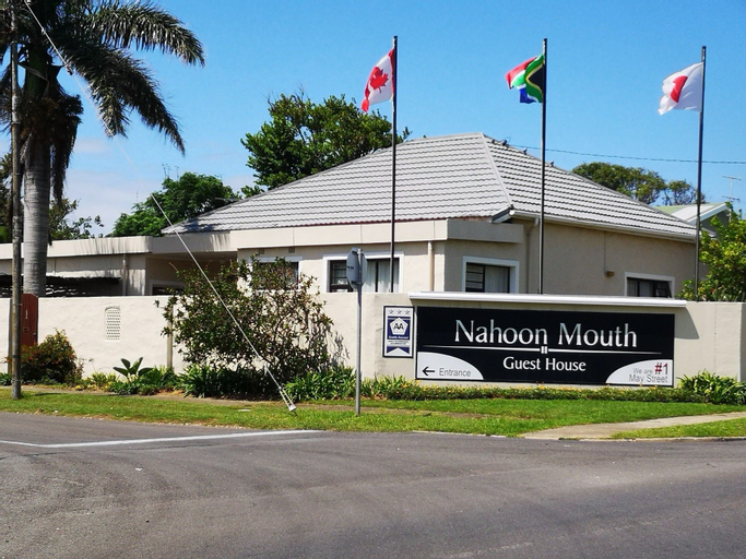 Nahoon Mouth Guest House, Buffalo City