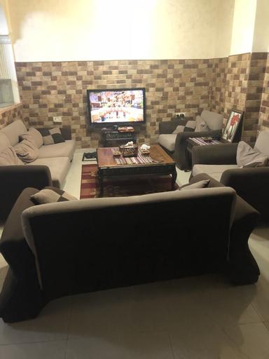 Yasmeen Apartment, Amman