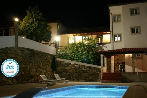 Quinta das Murtinheiras, Lamego