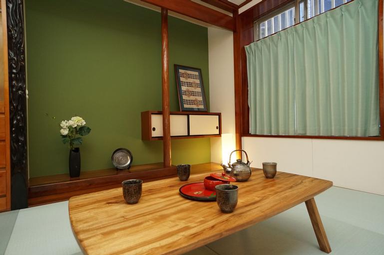 TOKU Marine House igusa villa, Itoman