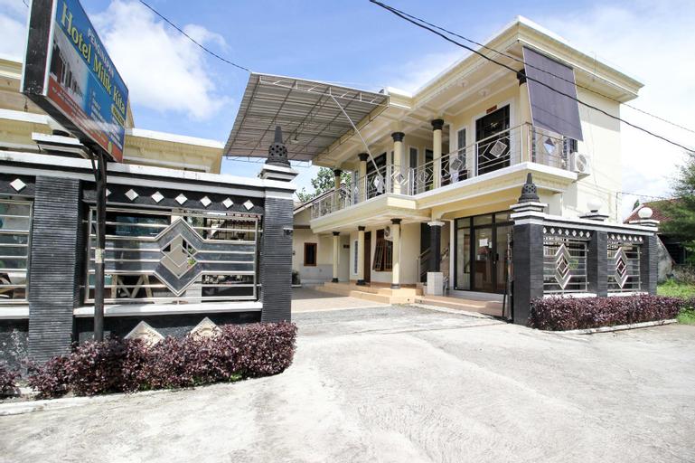 Hotel Milik Kita, Magelang