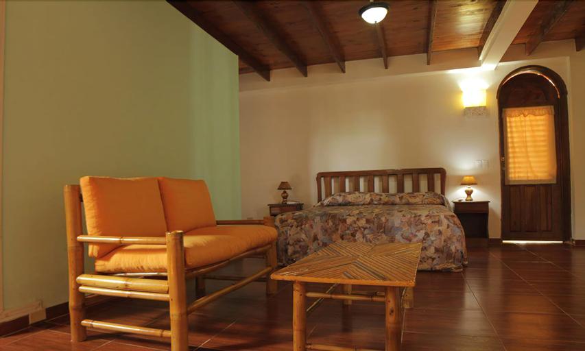 Colin's Hotel, Jacmel