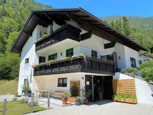 Haus Salzkristall, Gmunden
