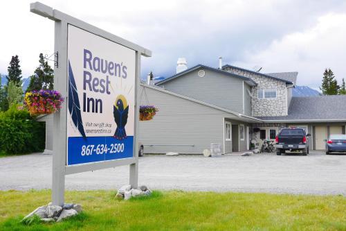 Raven's Rest Inn, Yukon