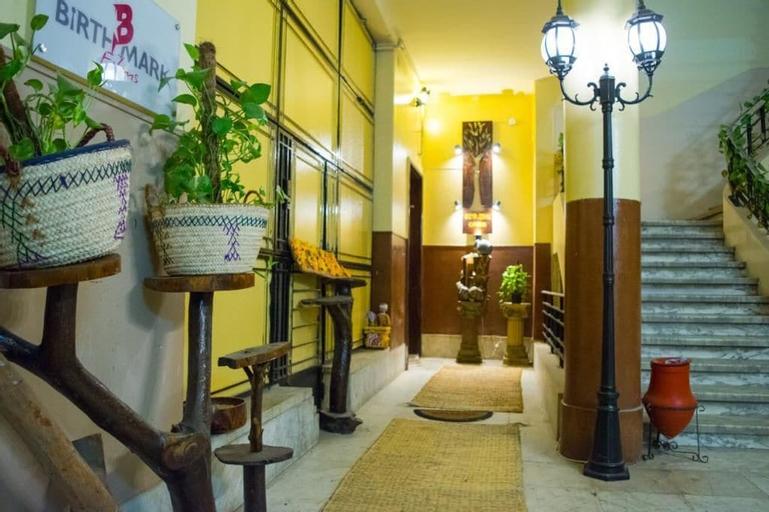 Down Town Hotel Cairo, 'Abdin