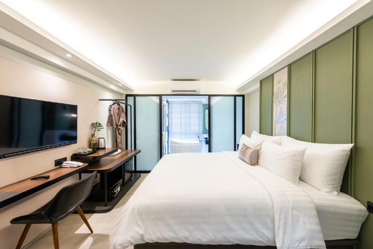 Kaya Heritage Hotel, Bangkok Noi