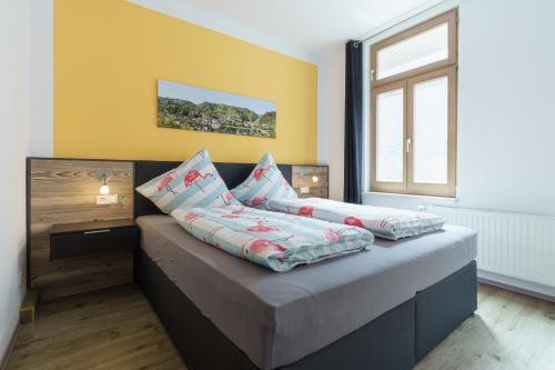 Ferienwohnungen Pham, Cochem-Zell