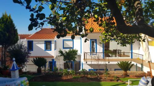 20 da Vila - Guest House With Terrace, Silves