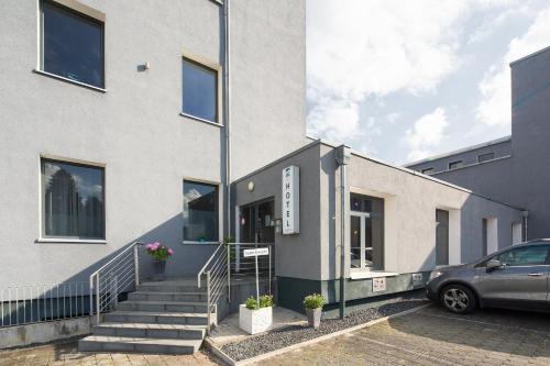 T3 Cityloft Appartments, Mönchengladbach