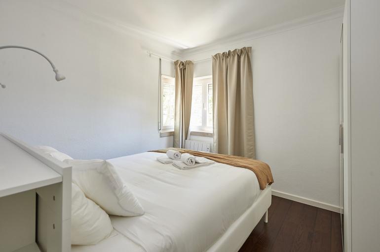 Oasis-Central-Apartment, Cascais