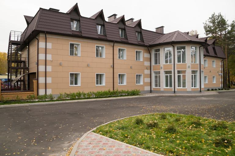 Hotel Meridian, Angarskiy rayon