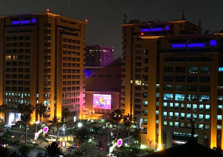 Luxury Apartment City stars, Nasr City 1
