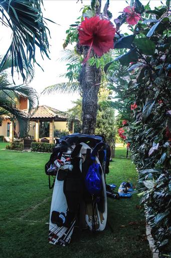 Freedom Kite House, Caucaia