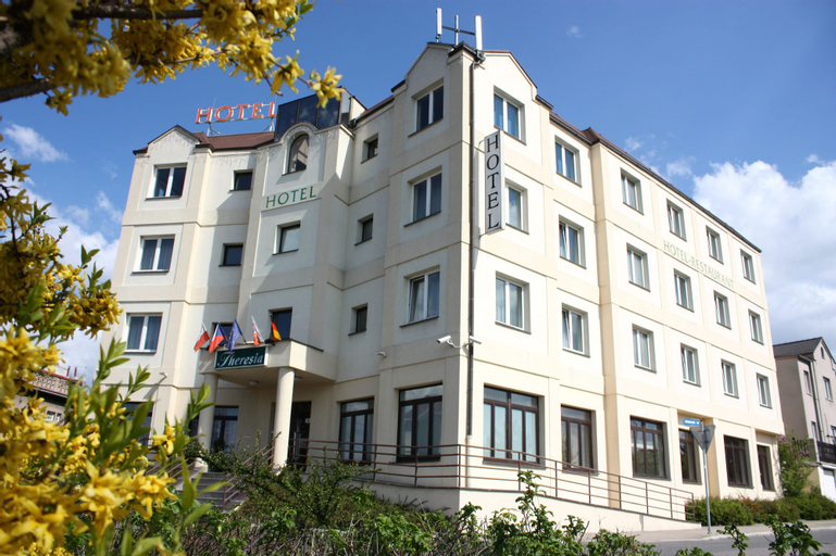 Hotel Theresia, Kolín