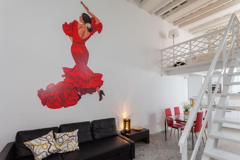 Apartamento Casa Bulería de Cádiz - Adults Only, Cádiz