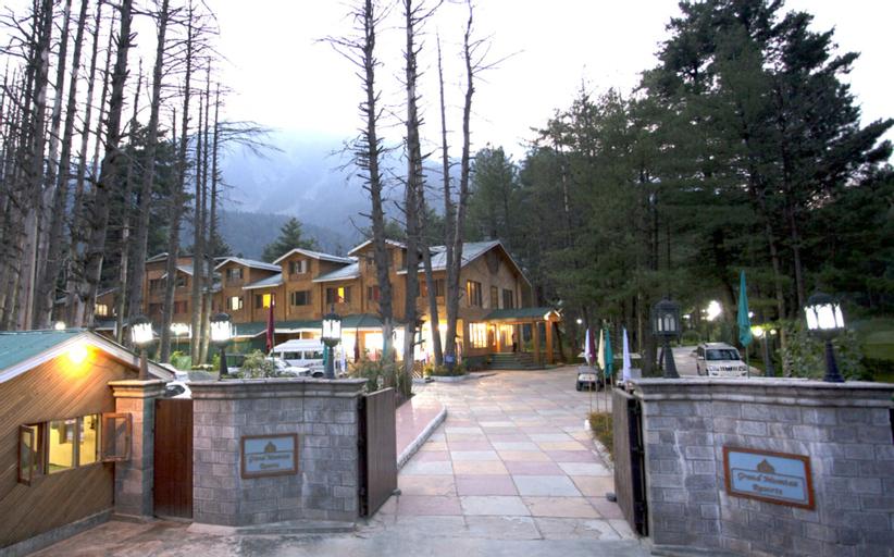 Grand Mumtaz Resorts, Anantnag
