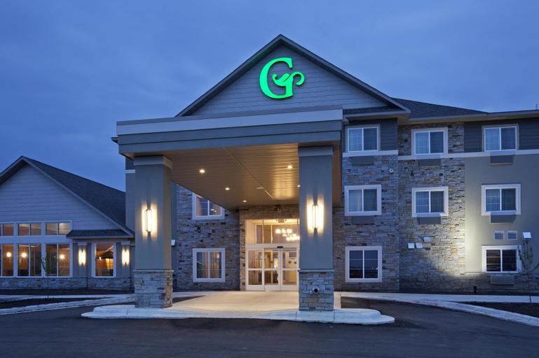 Grandstay Hotel And Suites Morris, Stevens