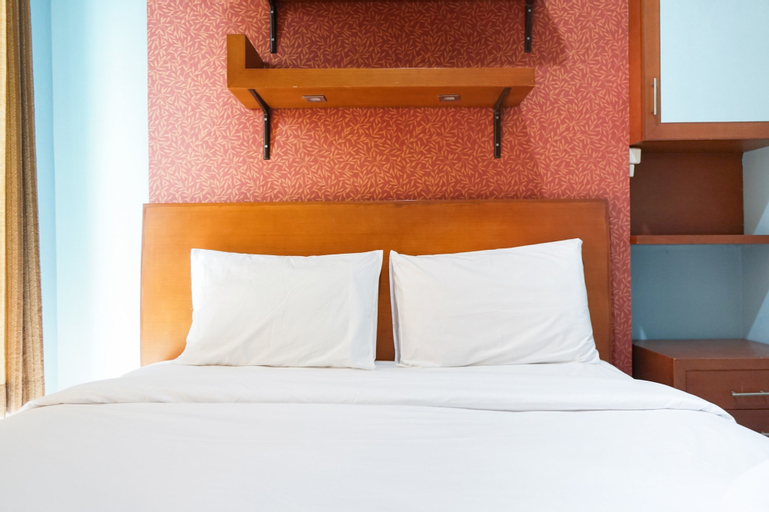 1BR Apartment at Marbella Kemang Residence By Travelio, Jakarta Selatan