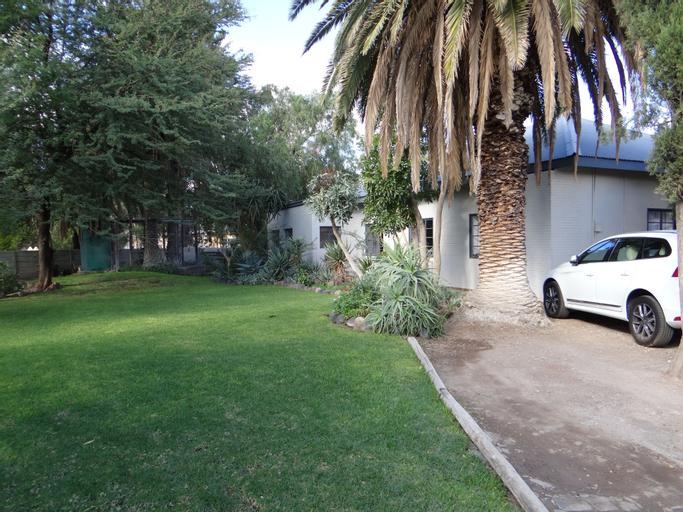 La Paix Guest House, Central Karoo
