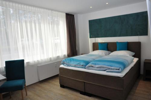 Apartments am Freizeitpark, Main-Taunus-Kreis