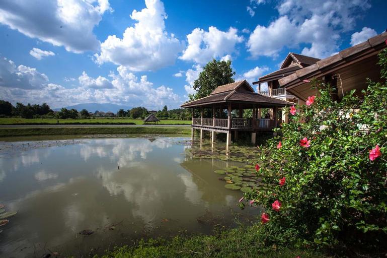 Karina Resort Chiang Mai, San Kamphaeng