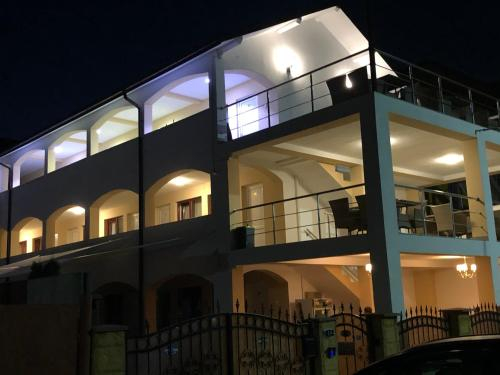 Villa Raul, Costinesti