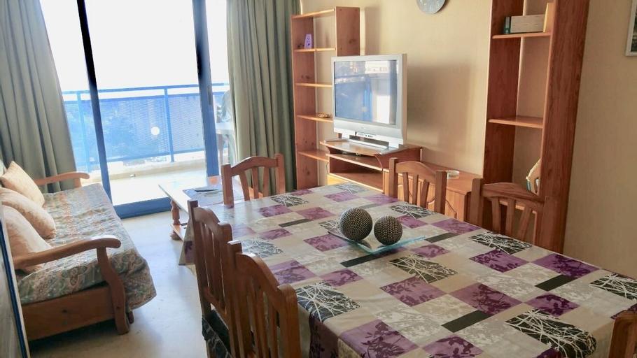 Benidorm Center Kennedy Apartment, Alicante