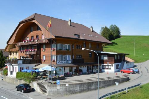 Gasthof zum Baren, Thun
