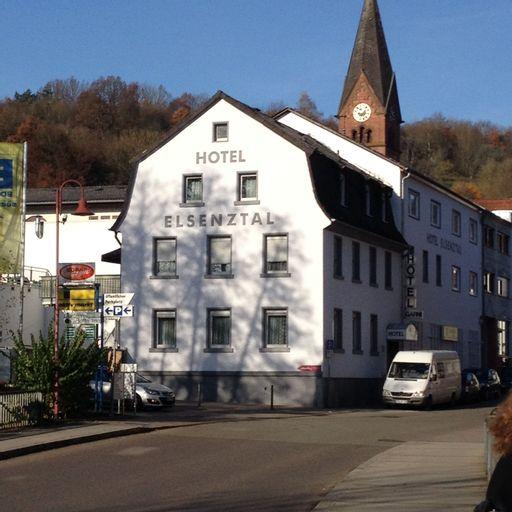 Hotel Elsenztal MV GmbH, Rhein-Neckar-Kreis