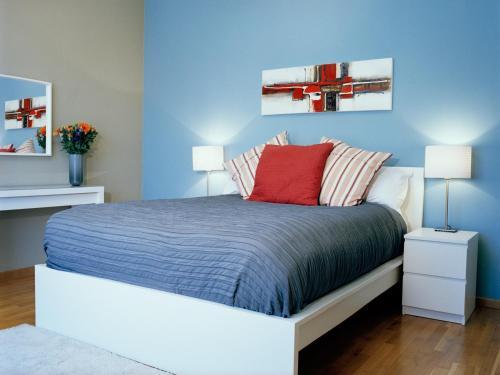 Atlantic Suites Serviced Apartments, Gibraltar