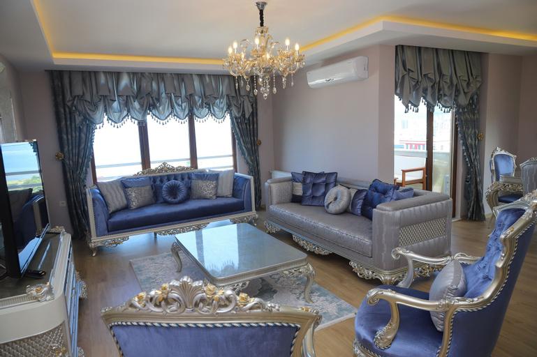 Trabzon Suites 2, Yomra