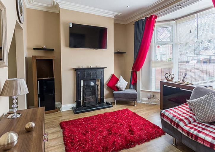 3 Bedroom hartlepool town centre town house, Hartlepool