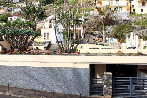 Porto Moniz Villa, Porto Moniz