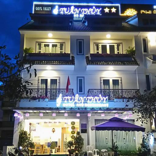 Tuan Thuy Hotel, Đà Lạt